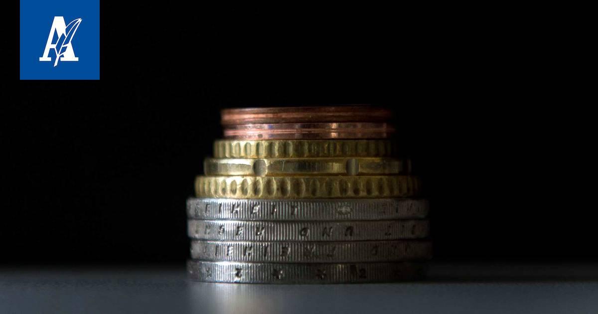 100 Markkaa Euroina
