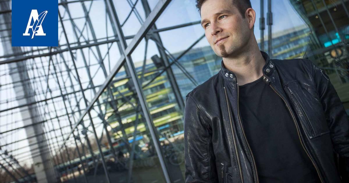 Suomen Euroviisuedustaja