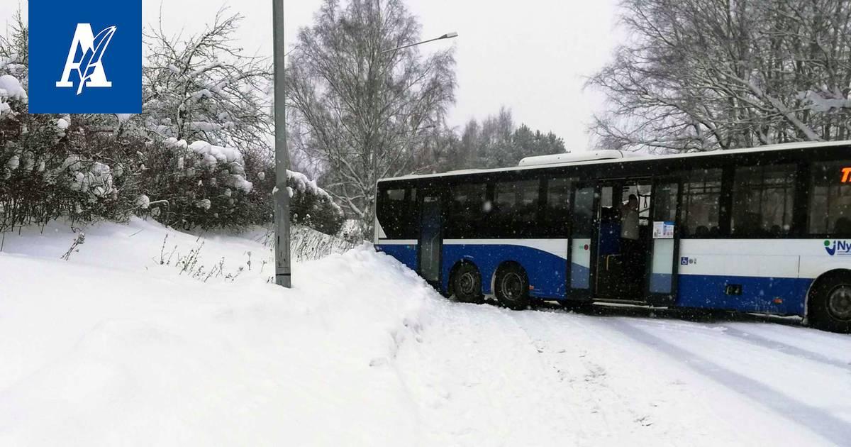 Bussi Jyväskylä Tampere