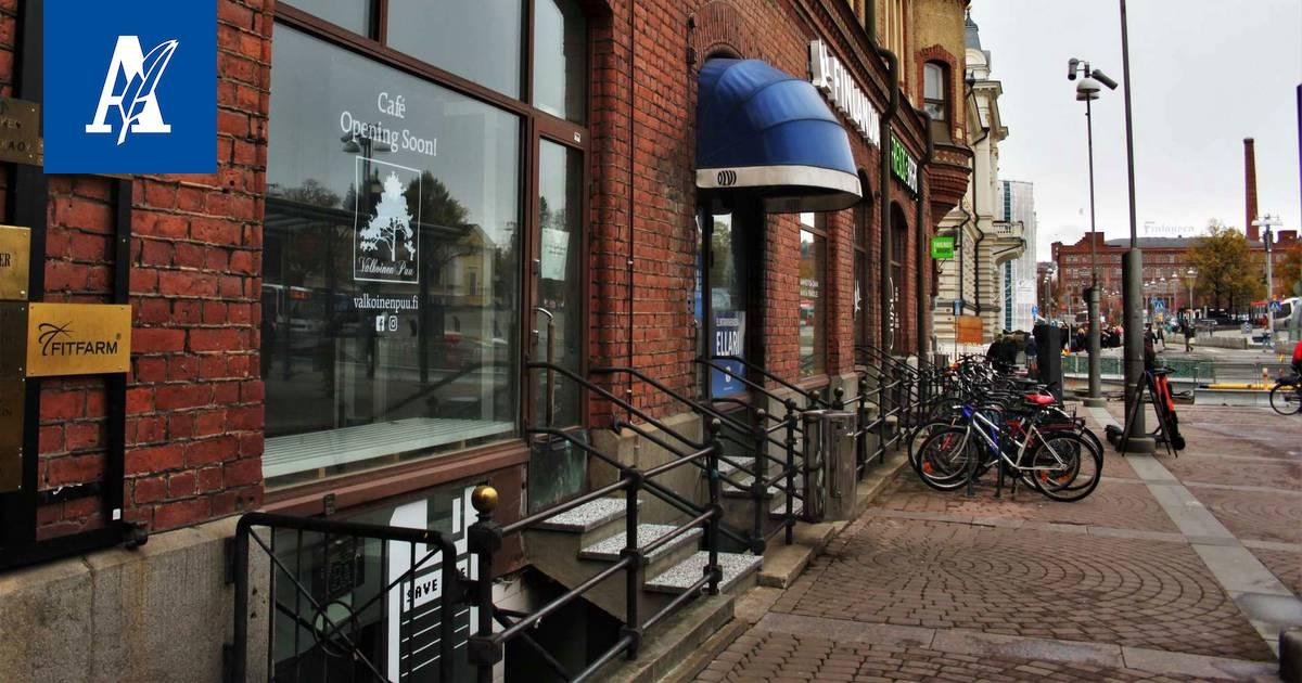 Puisto Kahvila Tampere