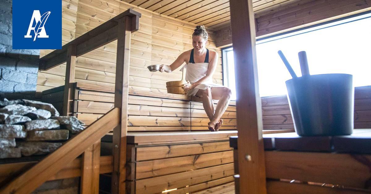 Tampereen Yleiset Saunat