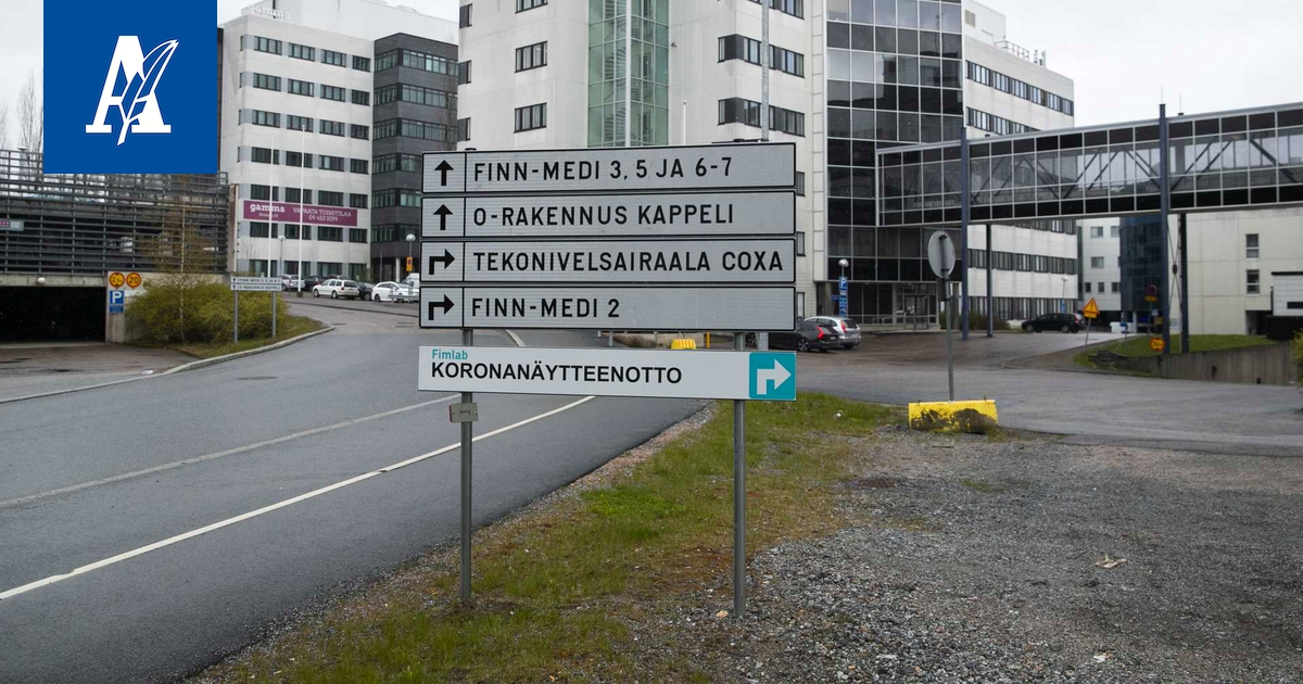 Tampere Terveyspalvelujen Neuvonta