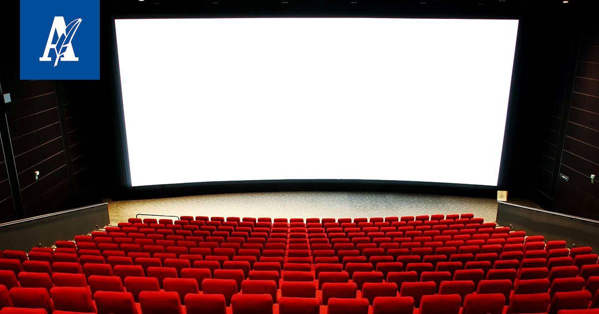 Oulun Elokuvateatterit