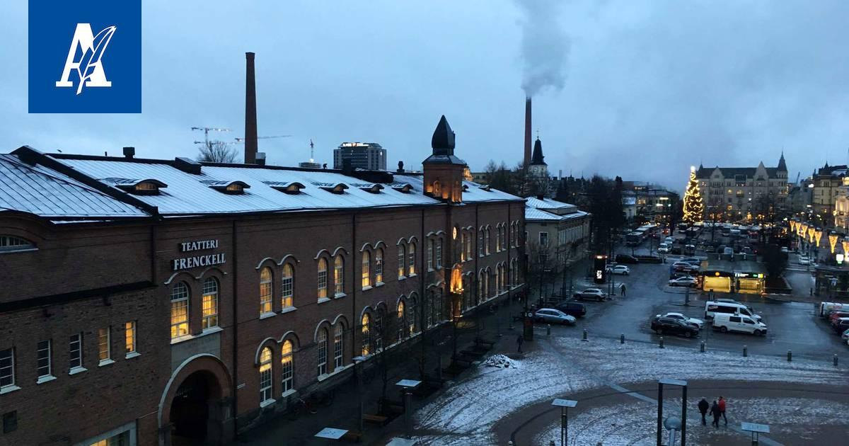 Päivän Pituus Tampere