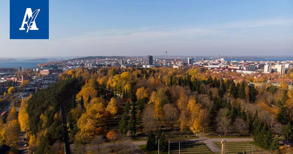 Sää Tampere