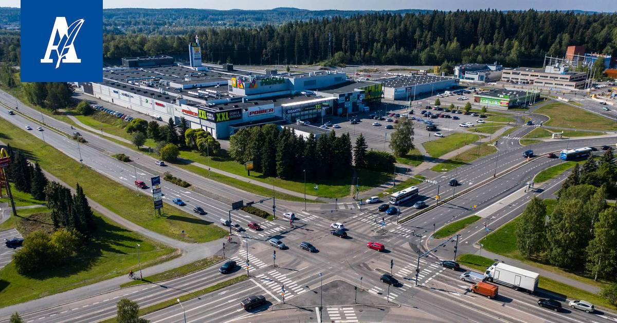Liikenne Tampere