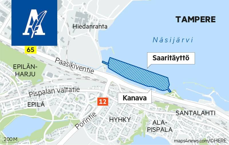Aamulehti Arkisto