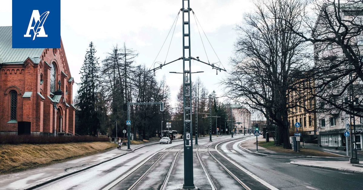 Tampere Tietyöt