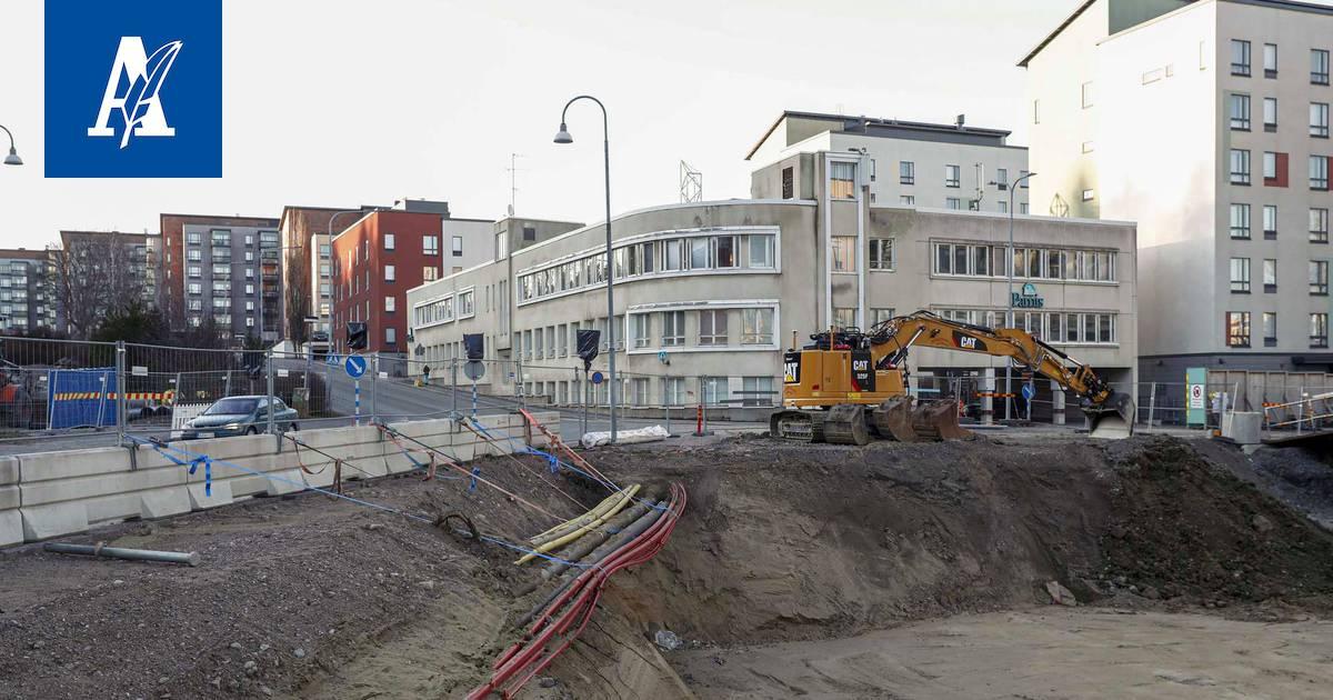 Aamulehti Tampere