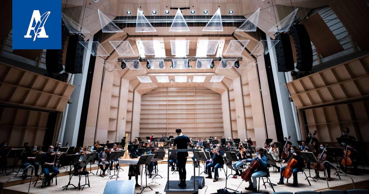 Tampere Musiikki