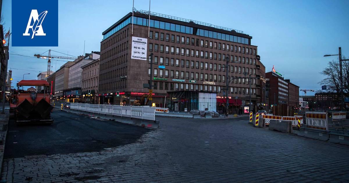 Arkkitehti Tampere