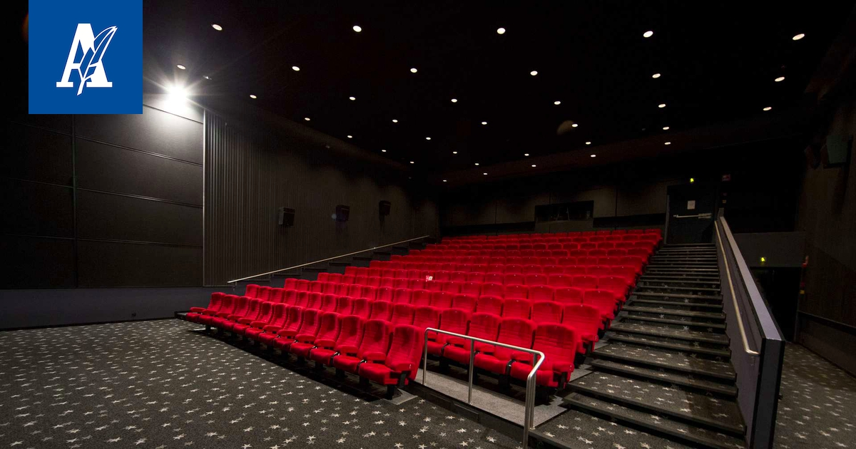 Tampere Elokuvateatterit