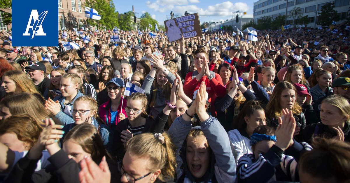 Kultajuhlat Tampere
