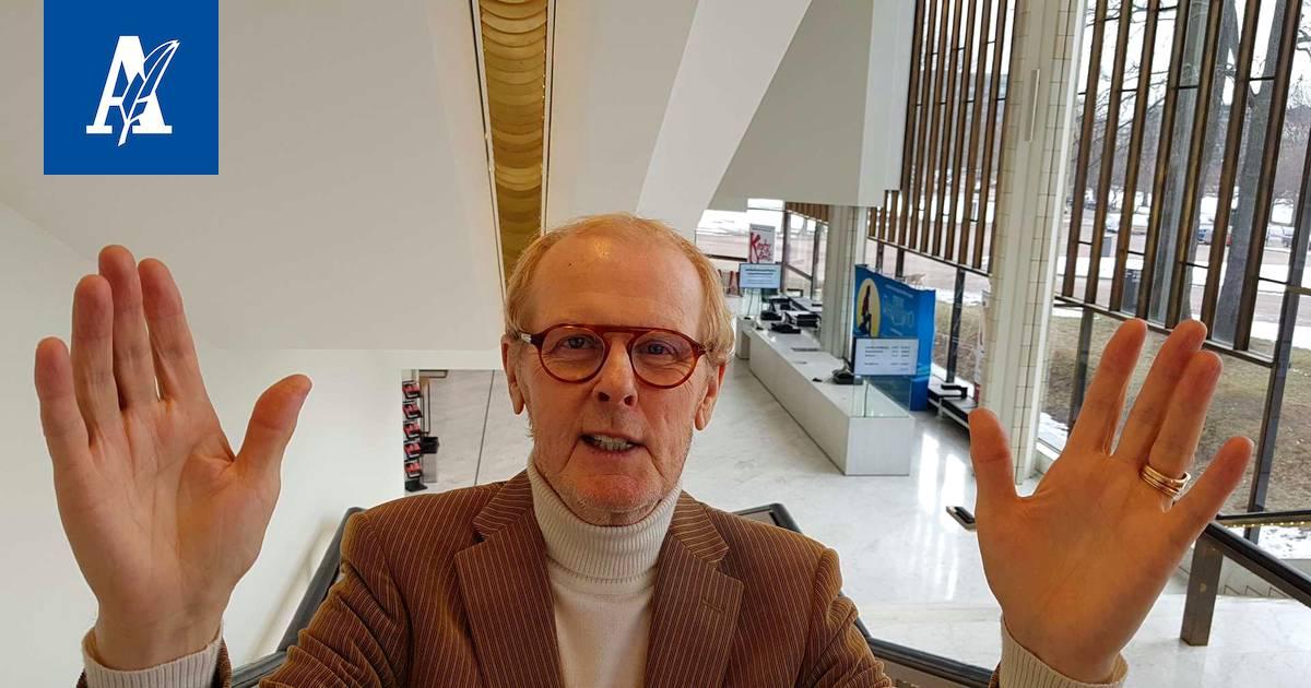Matti Seppänen