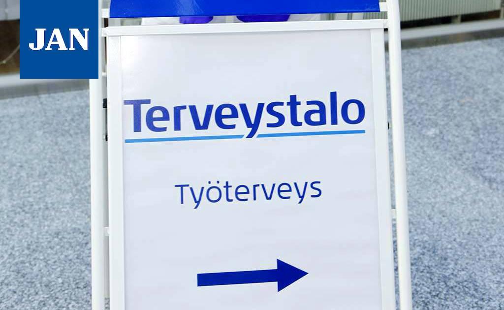 Terveystalo Oy