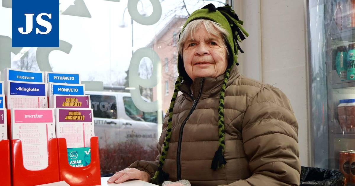 Maija Saarinen