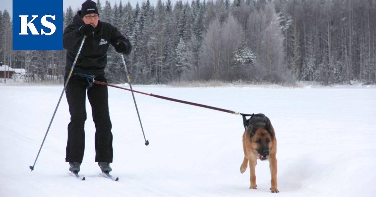 Jäätilanne Suomi