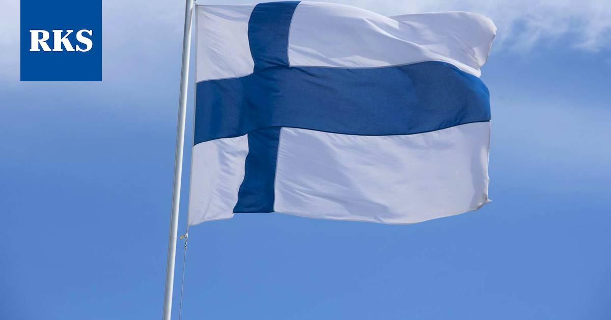 Kuka Oli Suomen Ensimmäinen Presidentti