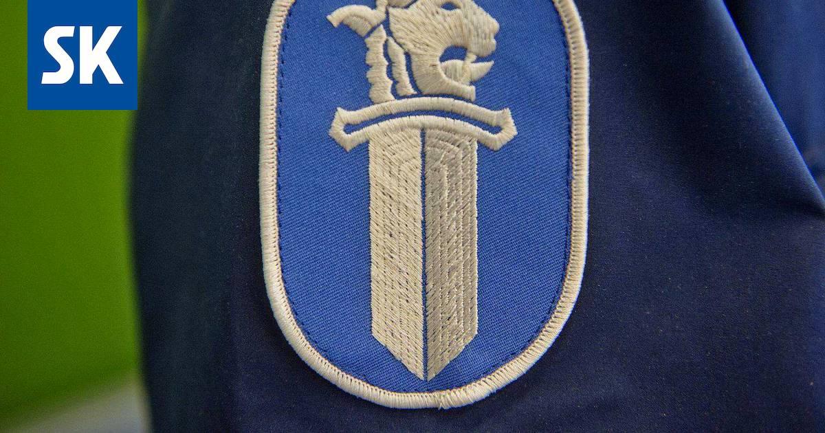 Riihimäen Poliisilaitos