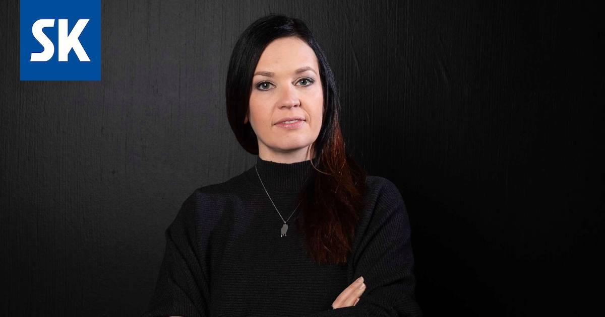 Heidi Silvast