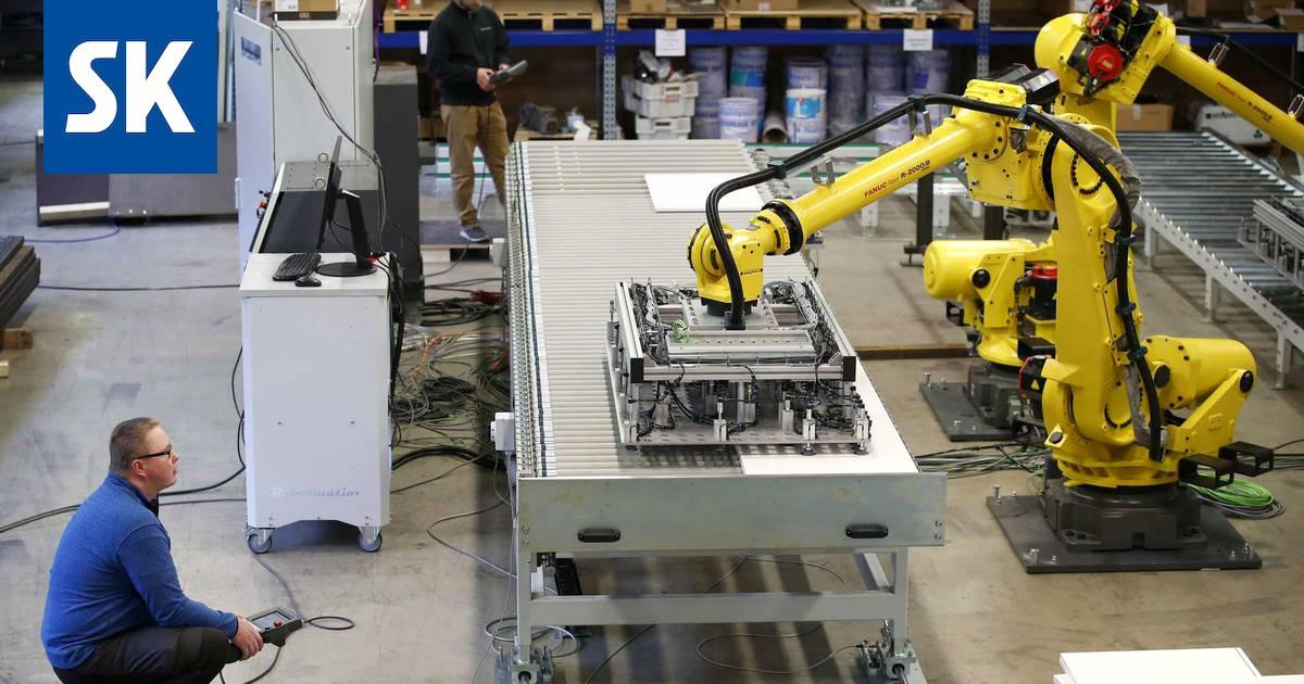 Robotmation