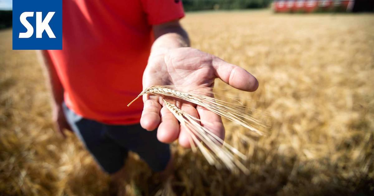 Maataloustukien Saajat
