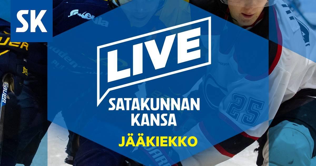 Live Jääkiekko