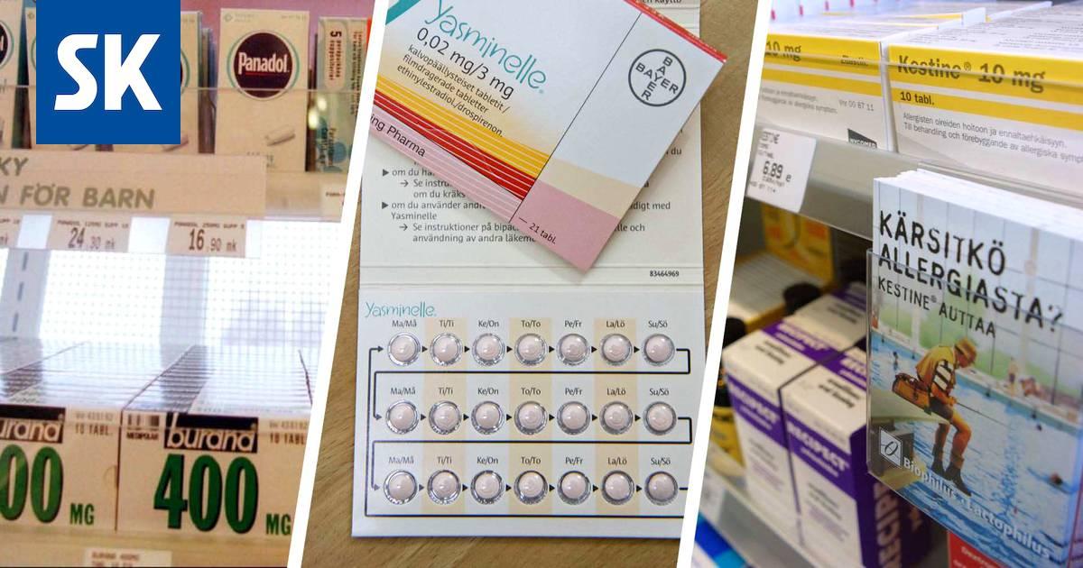 Lääkkeiden Saatavuusongelmat