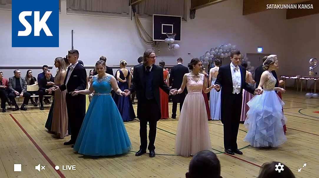 Tanssit Satakunta