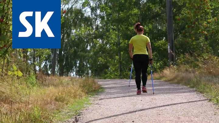 Ihmisen Kävelynopeus